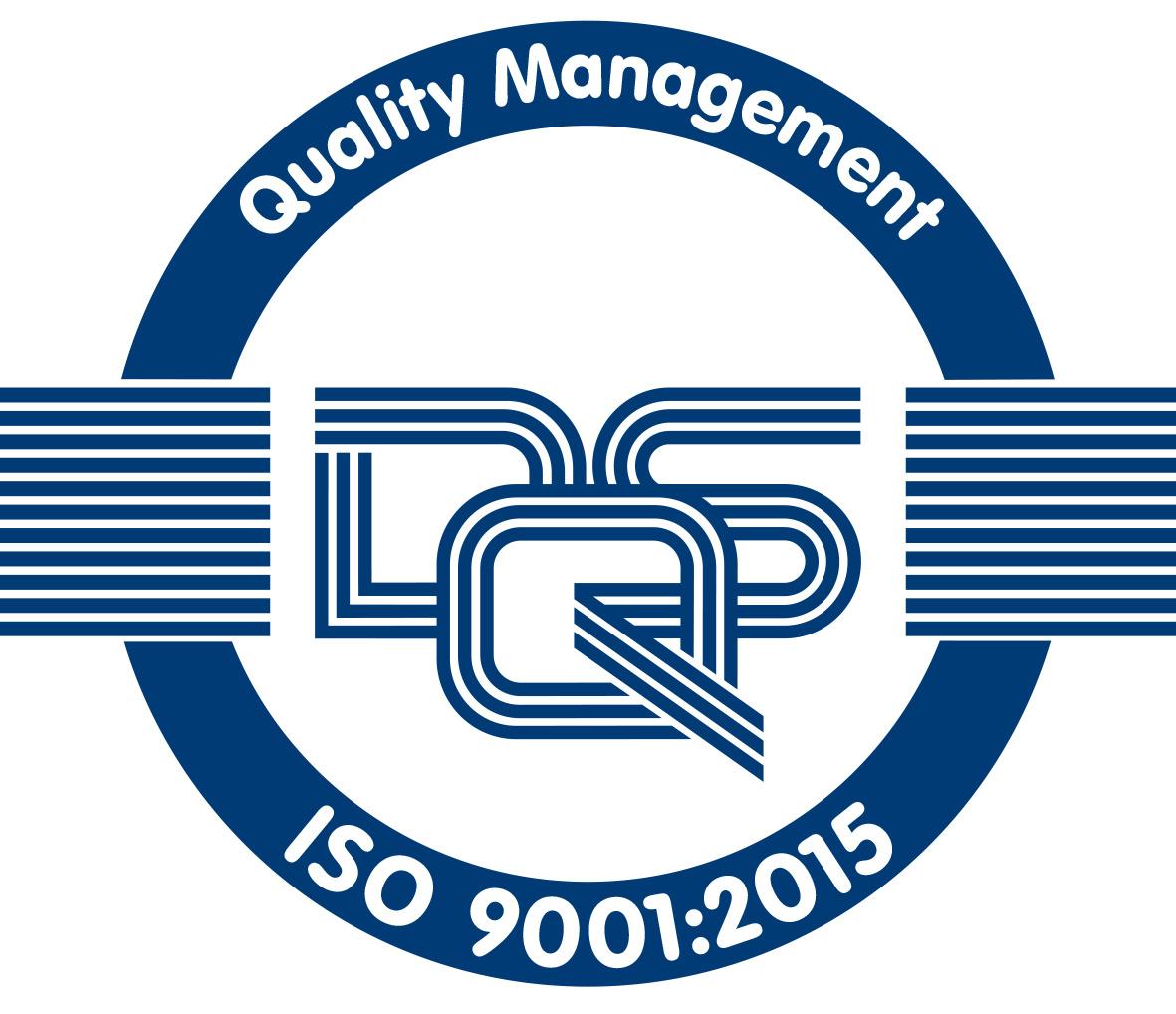 ISO 9001 V2015